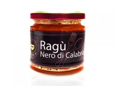 Ragú Nero di Calabria