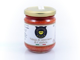 'Nduja in vasetto